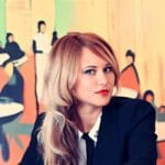 Виктория Курникова Smm-маркетолог